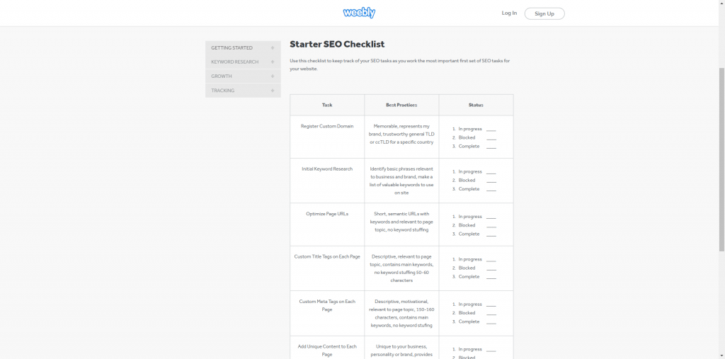 Weebly Review, How To Build A Weebly Site - Updated March
